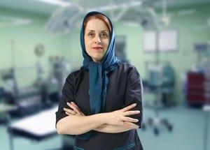 Dr.Fariba Behnam