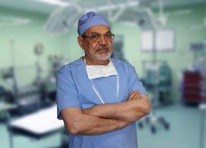 Dr. Salaheddin Delshad