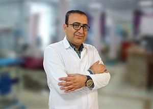 Dr. Behrouz Alizadeh
