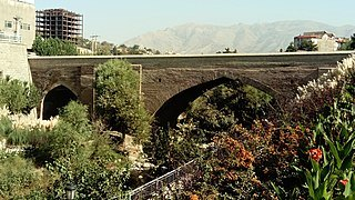Girl Bridge