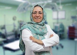Dr. Shamsi Beygi