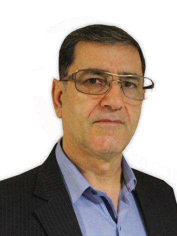دکتر علیرضا علیجانی