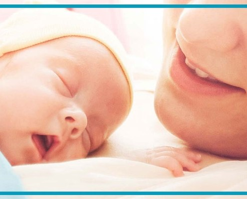 فواید زایمان طبیعی برای مادر