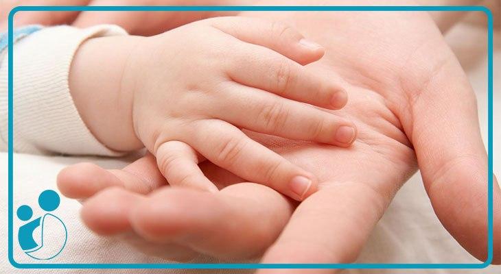 درمان بیماری های مادرزادی از نطفه تا تولد