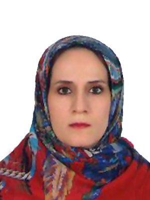 دکتر نسرین اسلامی زاده