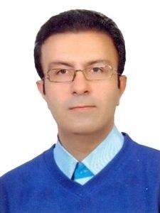 دکتر رضا ارجمند