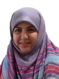 دکتر مریم عشیری