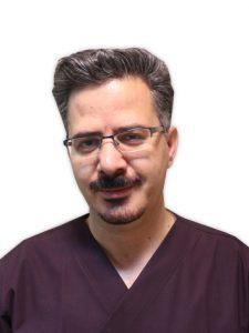 دکتر غلامررضا باقرزاده