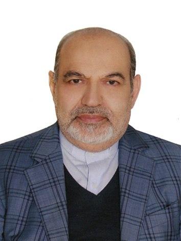دکتر صلاح الدین دلشاد