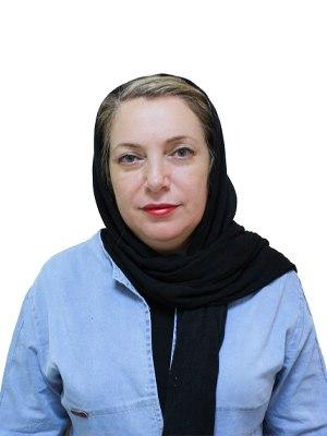 دکتر فاطمه سلیمانی