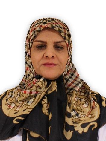 دکتر منصوره سادات قافله باشی