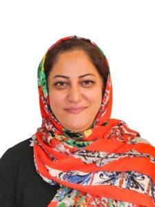 دکتر آزیتا ایزدی