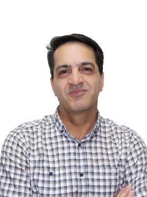 دکتر حسین کریمی