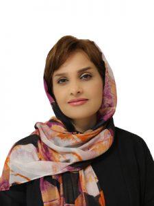 دکتر فهیمه ملک افضلی