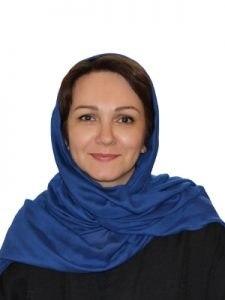دکتر نویدا نوروززاده