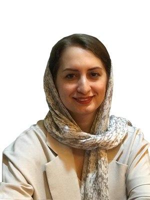 دکتر پریسا شاهرودی