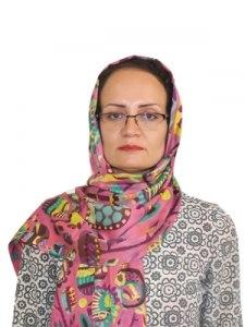 دکتر سودابه سلیمانی