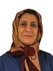 دکتر سوسن ستوده