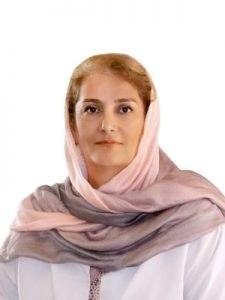 دکتر فریبا یحیی زاده