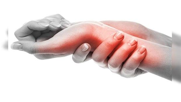 لیزر پرتوان درد