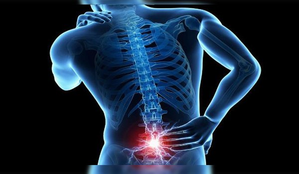 دیسک کمر و درمانهای غیرجراحی