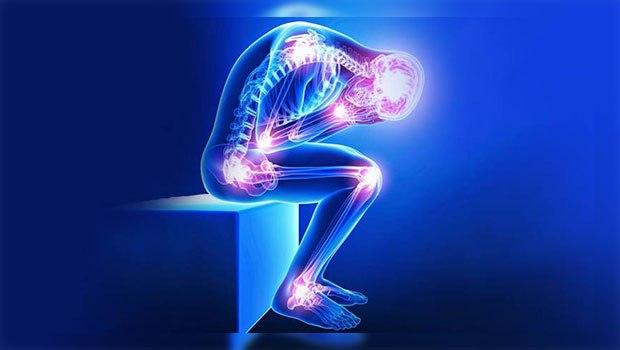 کنترل درد بیماران سرطانی
