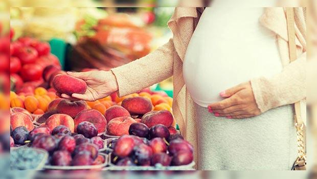 ویار حاملگی