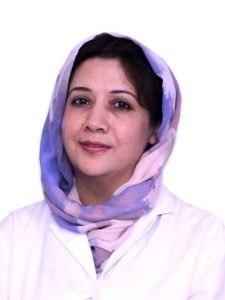 دکتر مهناز صنیع پی