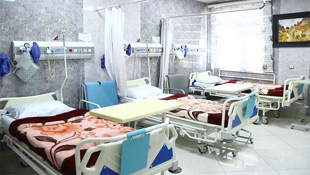 بخش جراحی زنان