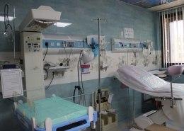 زایشگاه بیمارستان مریم تحت نظارت پزشکان متخصص زنان کرج