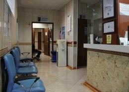 کلینیکهای تخصصی بیمارستان مریم