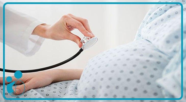 مراقبتهای قبل از بارداری