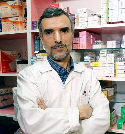 اسماعیل مهدینژاد