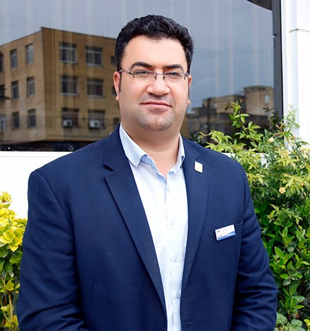 جواد میرزائی