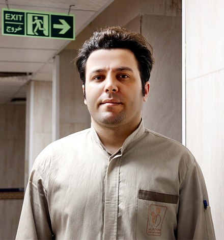 حمید سعیدی