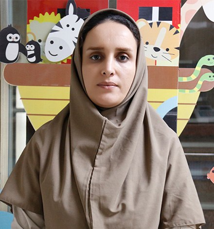 زهرا یوسف پور