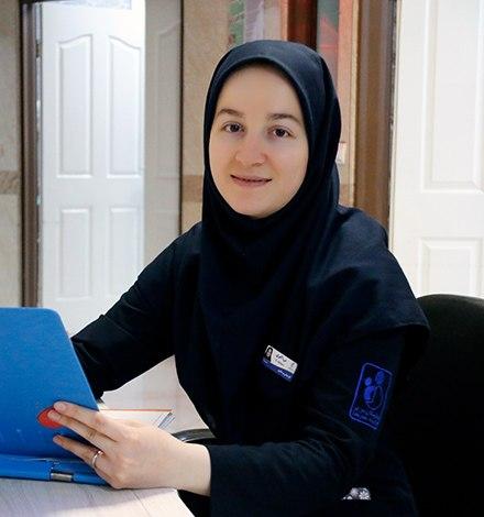 سمیرا اکبری