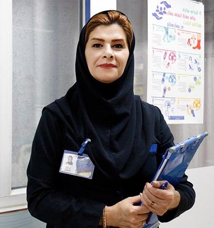 لیلا تهرانی