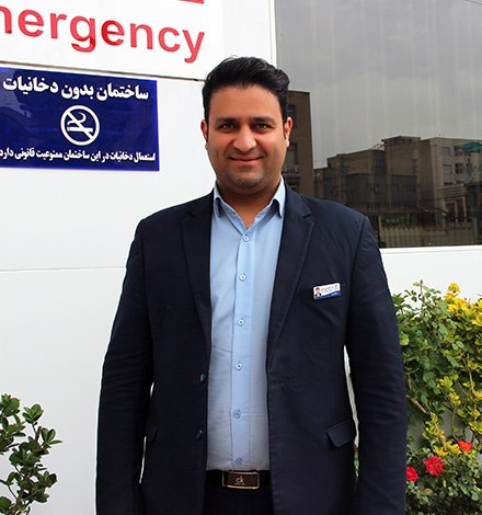 محمد حسینی مهر