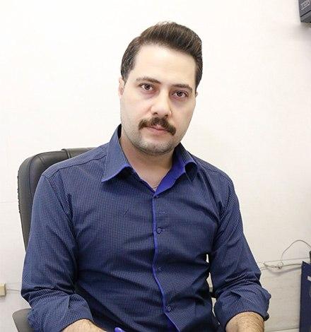 محمد همایونی فر