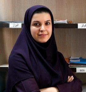 مینا شریف پور