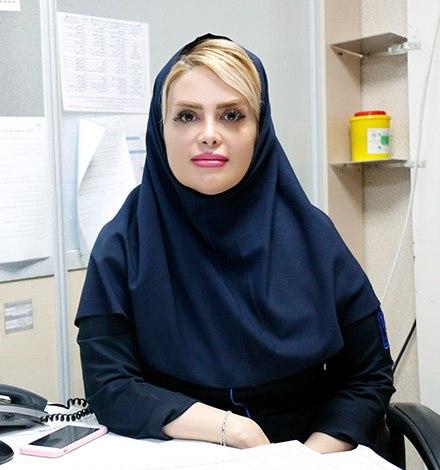 پریسا مقیمی