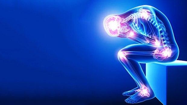 درمان درد در مرکز درمان درد