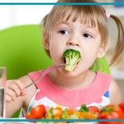 ارتقای تغذیه سالم