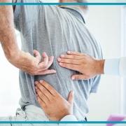 چه دردهایی در کلینیک درد درمان میشود؟