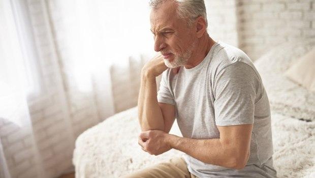 درمان درد در کلینیک درد