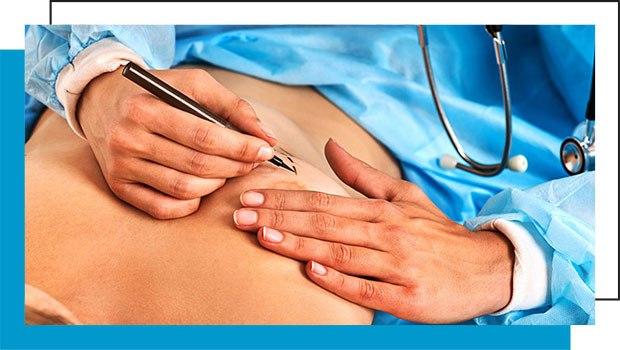 درمان بیماریهای پستان