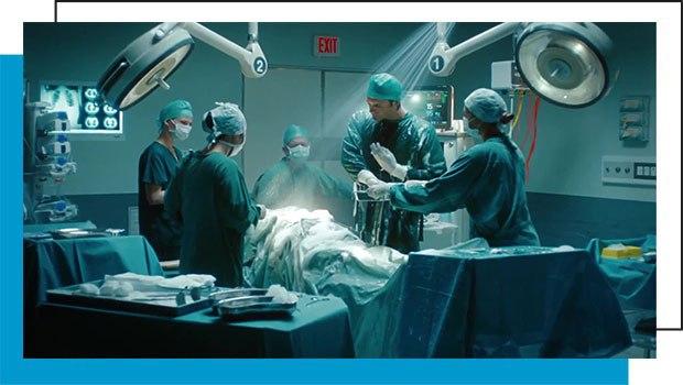 فوق تخصص جراح سینه
