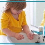 سیستم ایمنی کودکان