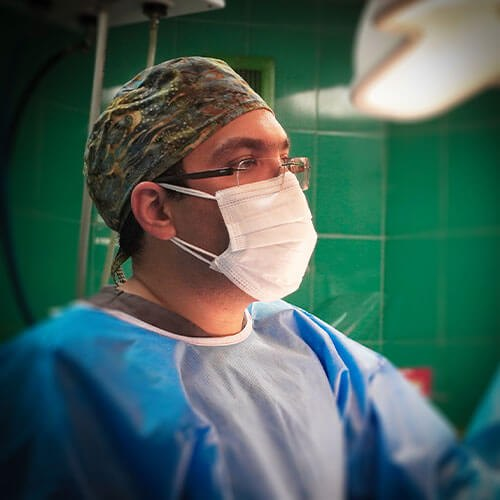 دکتر بلال دلشاد